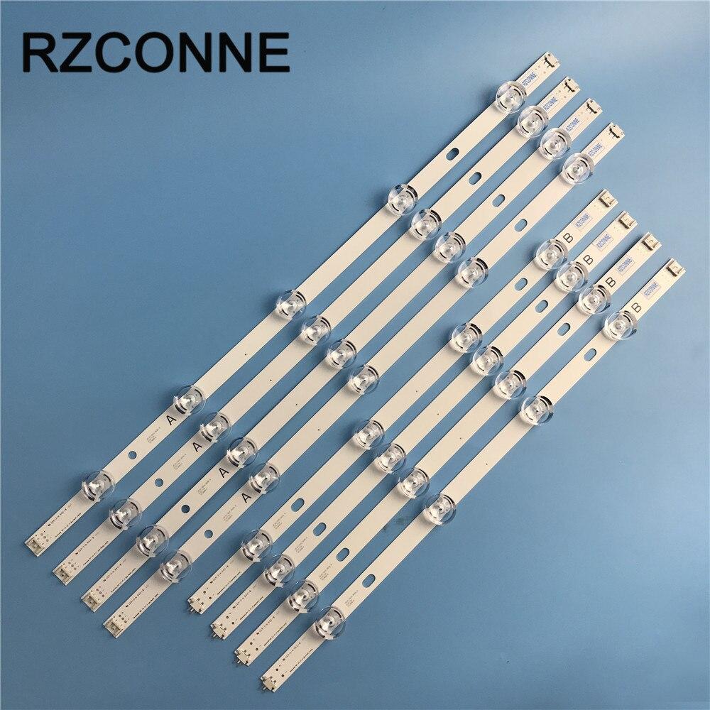 Led-hintergrundbeleuchtung Lampe streifen Für LG innotek DRT 3,0 47