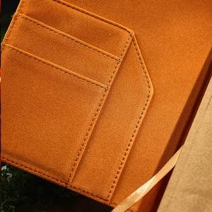 Image 5 - 50 シート古典中国スタイル彫ノートブッククリエイティブ中国のドラゴン錦織メモ帳ファッションビジネスギフトノートブック