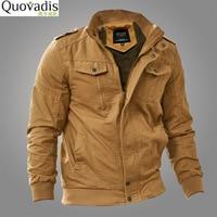 Croix Frontière Pour Projet Militaire Robe Vol Veste Uniforme Feng Shui Lavage Pur Coton Va Code Printemps Vêtements Lâche Manteau