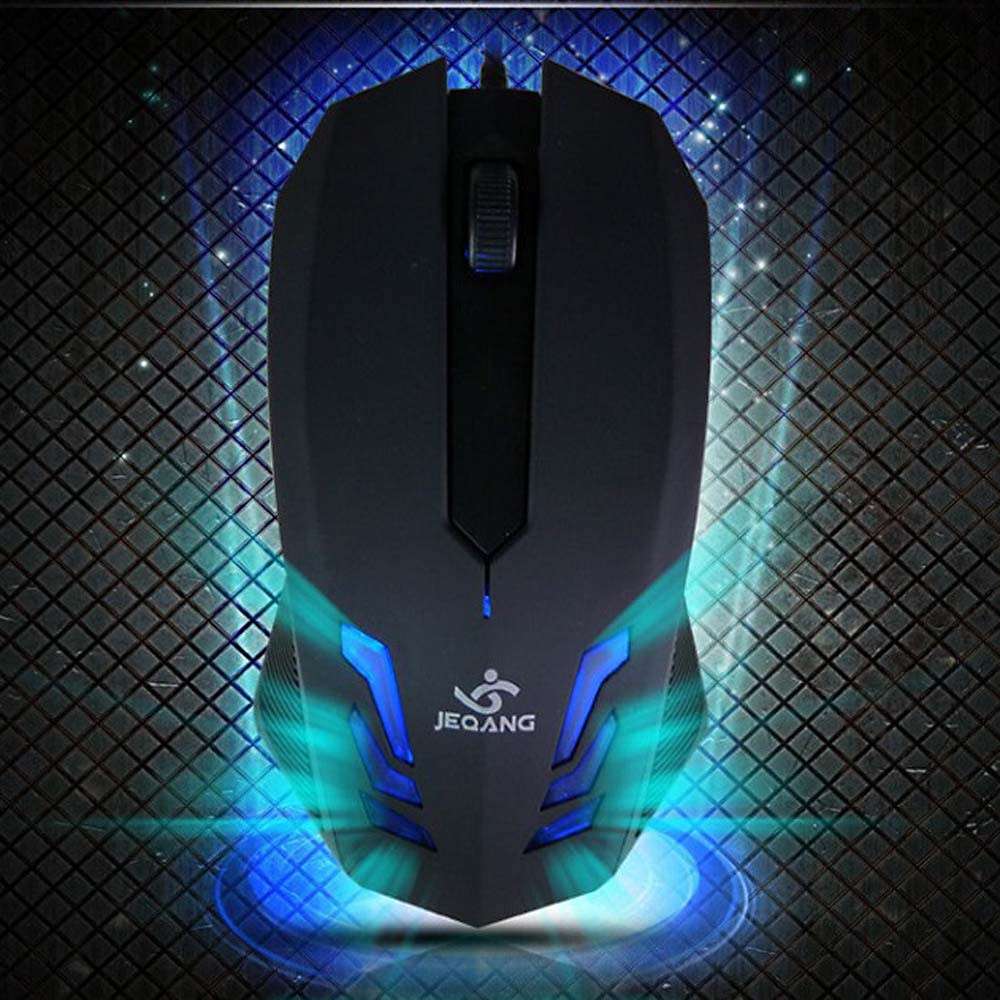 Wired Gaming mouse Professional Game Mouse 3200dpi USB Optical Mouse 6 Buttons Computer Mouse Gamer Mice For PC Laptop цена и фото