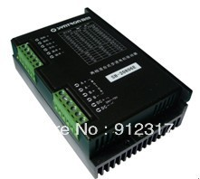 Good quality stepper motor driver SH-20806E 24-70V, hybrid stepping motor driver two phase 368 stepper motor condition very good 6a