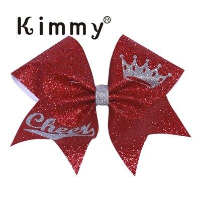 Christmas hair bow004