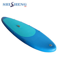 Soft top inflatable SUP Surfboard Stand Up Paddle Boards