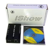 애니메이션 레이저 조명 쇼 dj i 쇼 소프트웨어 스테이지 레이저 i 쇼 v3 64 비트 ilda 소프트웨어   usb to ilda box usb 인터페이스