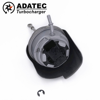 GTC1244VZ 806291 turbo actuator 784011 turbine electronic wastegate 31319528 36001457 for Volvo S40 D2 84 Kw - 114 HP DV6C TED4 image