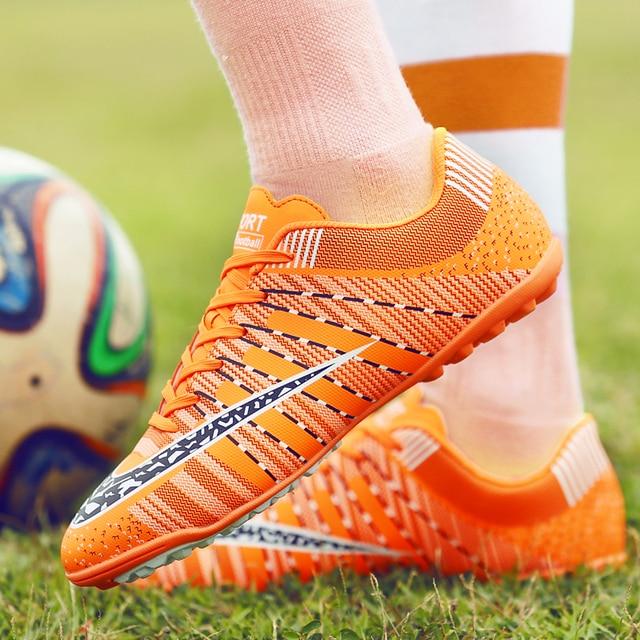 7cba2c05 ... футбольные бутсы ботильоны высокие ботинки ф. Men S Futzalki Football  Shoes Sneakers Indoor Turf Superfly Futsal 2017 Original Football Boots  Ankle High