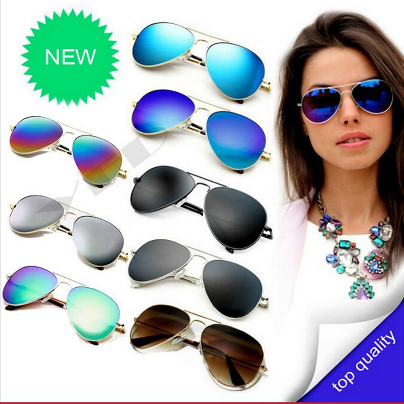 sunglasses for women aviator  2015 Cheap Summer Style Sunglasses Men Women Girls Cool Bat Mirror ...