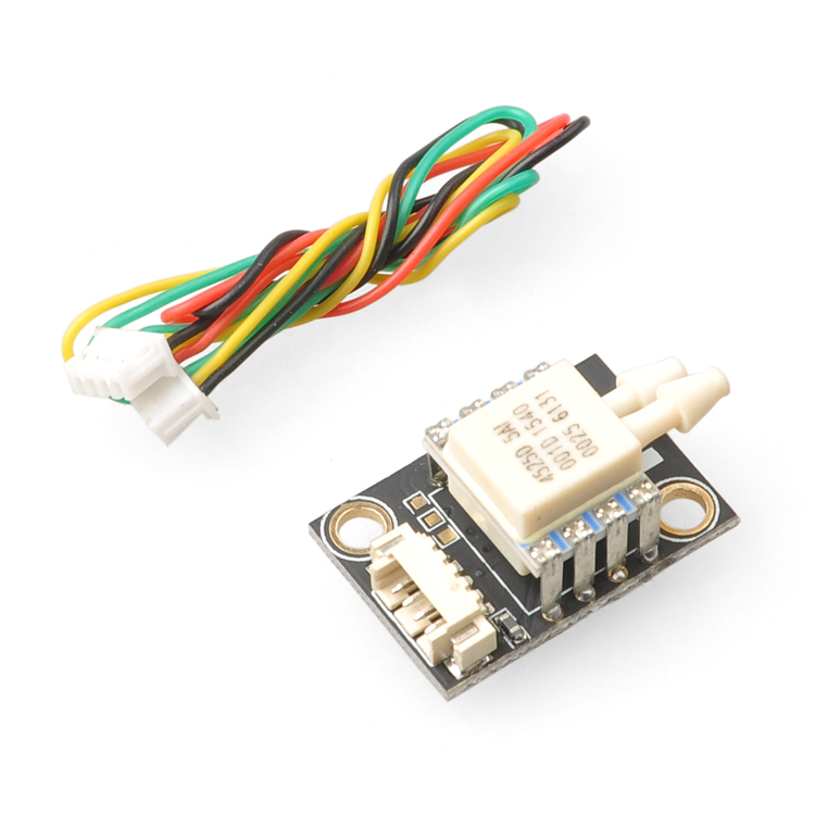 Image 4 - F19129/30 PX4 Differential Airspeed Pitot Tube + Pitot Tube Airspeedometer Airspeed Sensor for Pixhawk PX4 Flight Controller-in Parts & Accessories from Toys & Hobbies