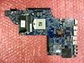 Para hp dv7 639390-001 motherboard mainboard probó por completo hm65 dsc 6490/1g duo envío libre