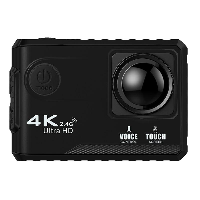 Unterhaltungselektronik Sport & Action-videokameras 1080 P 60fps 4 Karat Wifi Outdoor-sport Action Kamera Uhd 2,0 lcd 170d Unterwasser Wasserdichte Sport Video Camcorder Mit Gps