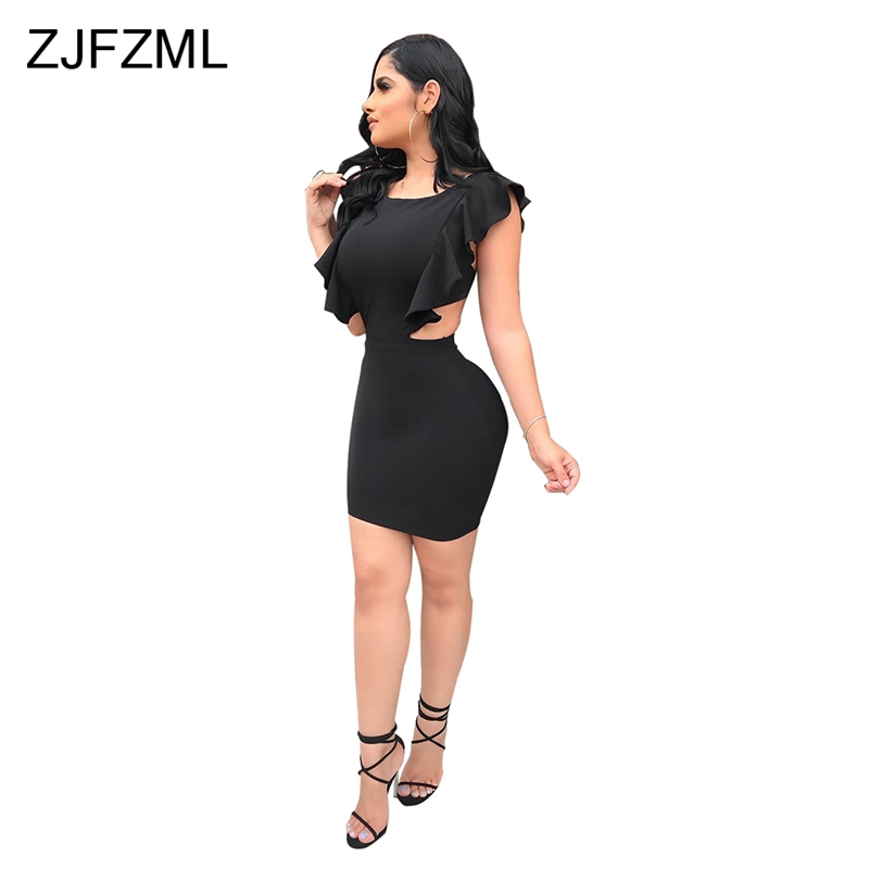 Buy banded bodycon dress and get free shipping on AliExpress.com ba7779c79f5c