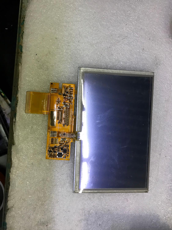 5 inch LCD screen model: H-B050L-12C