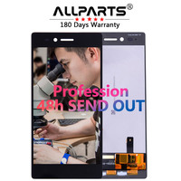 No Dead Pixel 5 Screen For Lenovo Vibe Shot Max Z90 LCD Display Touch Screen Z90A40