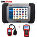Top-Rated 100% Original Autel MAXIDAS DS708 scanner Coding Tool +TPMS TS401+ AL319 Update Online