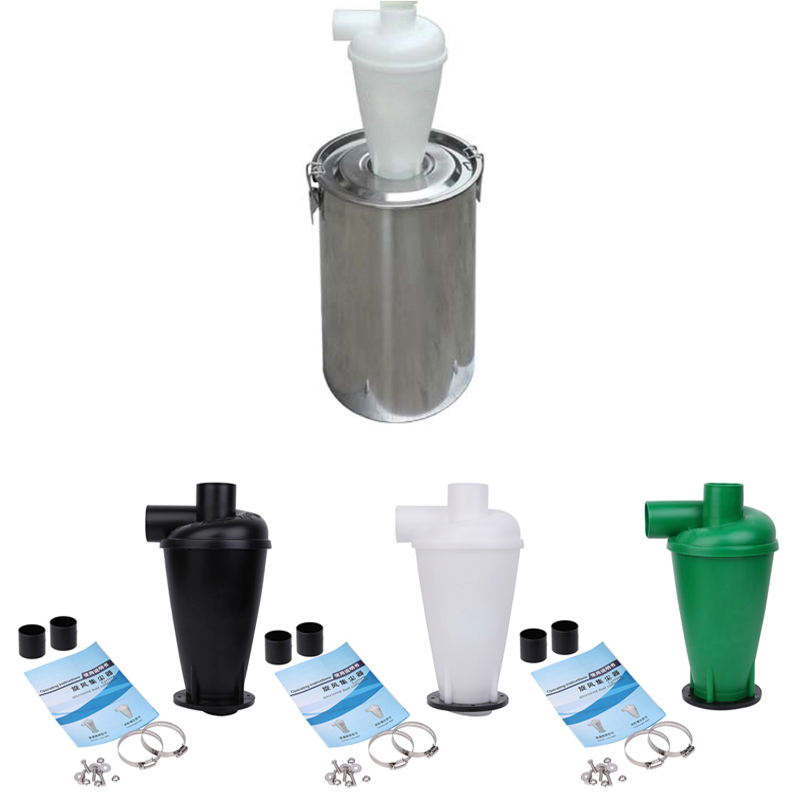 Home Dust Collector Reviews