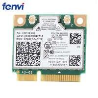 IBM Lenovo Thinkpad wireless wifi card Intel Wireless-ac 7260 7260HMW  867Mbps 802 11 ac Mini PCI-E dual band FRU:04X6090