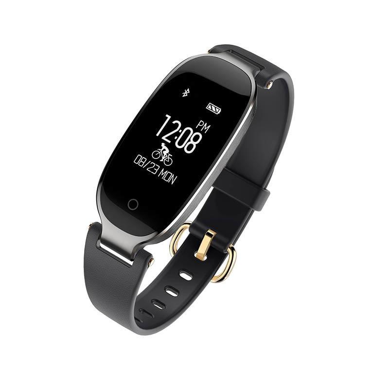 MeiBoAll S3 Smart Band Narukvica Djevojka Žene Heart Rate Monitor - Pametna elektronika - Foto 4