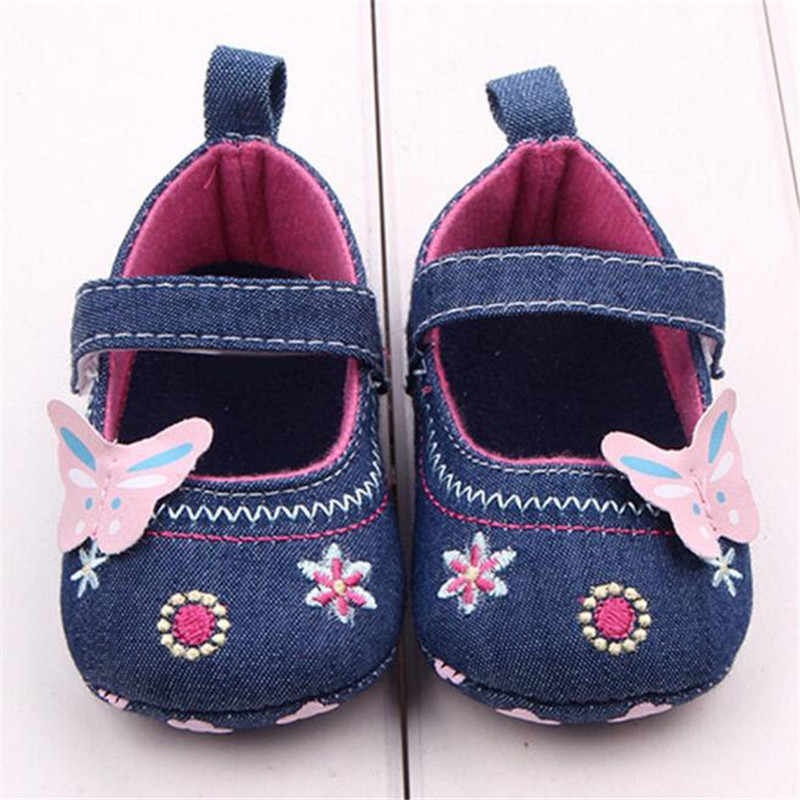 LONSANT First Walker Fashion Baby Shoes Butterfly Soft Sole Toddler Shoes Infant Boy Shoes Dropshipping Wholesale
