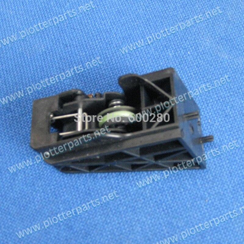 все цены на CH538-67019 CN727-67023 Cutter assembly for HP DesignJet T770 T790 T1200 T1300 T2300 plotter parts Original used онлайн