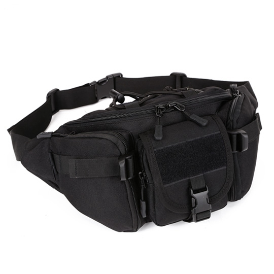 Sports Hip 7 Belt 3 Male 5 6 Military Pack 4 System Waterproof Outdoor 2 Hiking Tactical Bag Molle 1 pFqUAFvxn