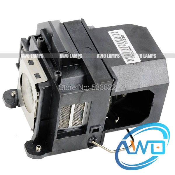 ФОТО ELPLP57 / V13H010L57 Compatible lamp with housing for 450W/460; EB-440W/450W/450Wi/455Wi/460/460i/465i/H318A/H343A.