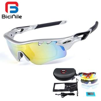 4a8c66de24 2019 polarizadas ciclismo gafas de sol UV400 bicicleta gafas para ciclismo  hombres deportes ciclismo gafas Unisex bicicleta gafas de ciclismo