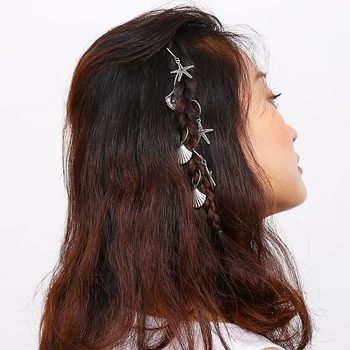 Woman Hair Clips for Dreadlocks Locs Cool Hairstyle Care DIY Accessory for Lady Girl @M23