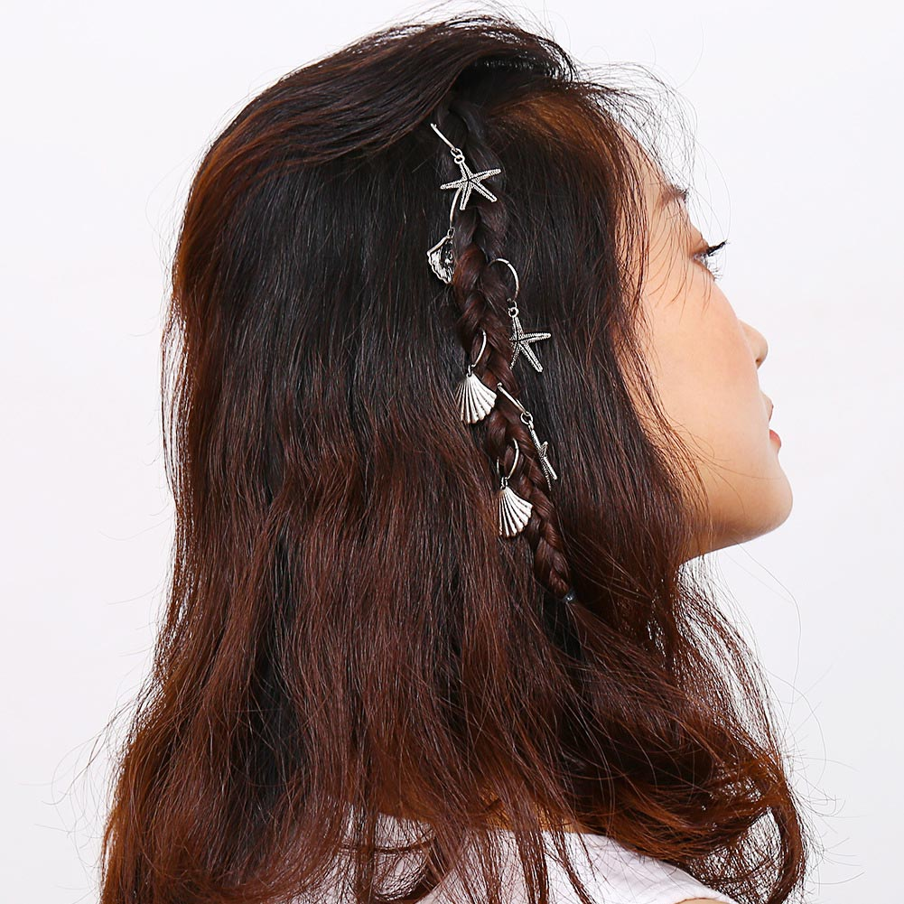 Cool Diy Hair: Aliexpress.com : Buy Woman Hair Clips For Dreadlocks Locs