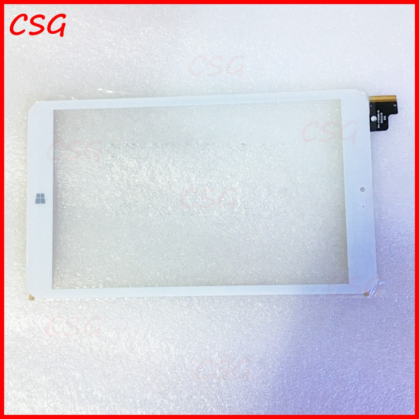 White New touch screen 8 Inch 4GOOD T803I 3G Tablet Touch panel Digitizer Glass Sensor replacement Free Shipping new white 10 1 inch tablet 10112 0b50550 touch screen panel digitizer glass sensor replacement free shipping