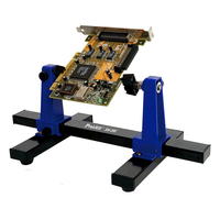 SN 390 Adjustable Printed Circuit Board Holder PCB Holder PCB Soldering Assembly Stand Clamp Repair Tool