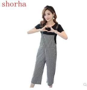 9d4335cda10a5 shorha Maternity Pregnant Womens Pregnancy Pants Trousers