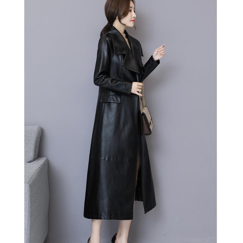 wreeima-Leather-Jacket-Autumn-2018-Women-s-New-PU-Leather-Jacket-Soft-Leather-Casual-Coat-Slim(3)