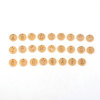 CJJ001 2017 Nuovo Arriva Alfabeto di 26 Lettere AZ Fascini Donne/Braccialetto/Collana FAI DA TE Fine Jewelry (Argento, oro, Oro Rosa)