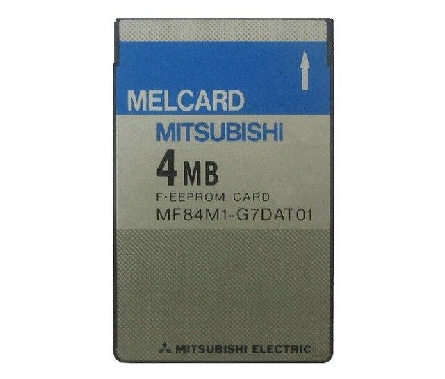 EEPROM Карты MF84M1-G7DAT01 MELCARD 4 МБ F, с фиксатор