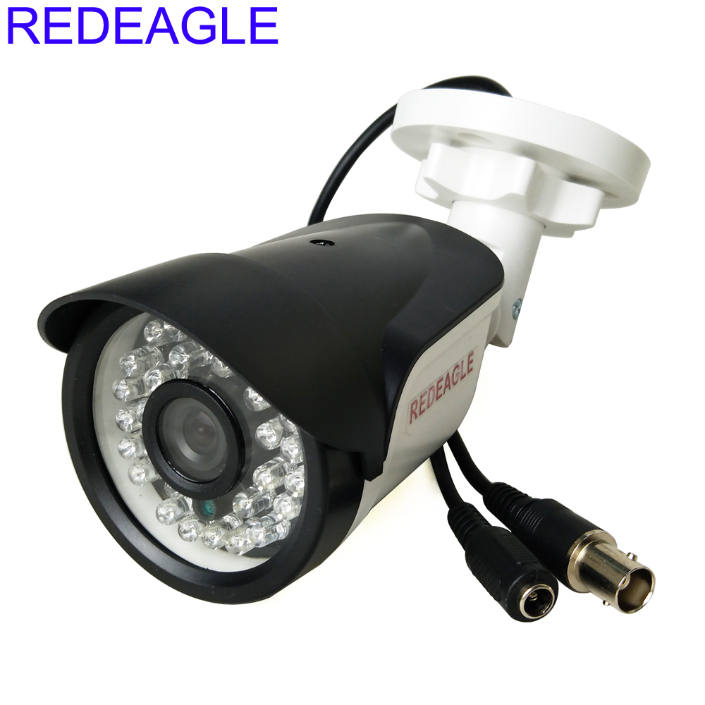 1MP 720P HD AHD Security Camera 30 LED IR-Cut Filter Indoor Outdoor Bullet Surveillance Cameras For CCTV AHD DVR china products waterproof ir bullet ip cameras for dvr outdoor security bullet cctv camera