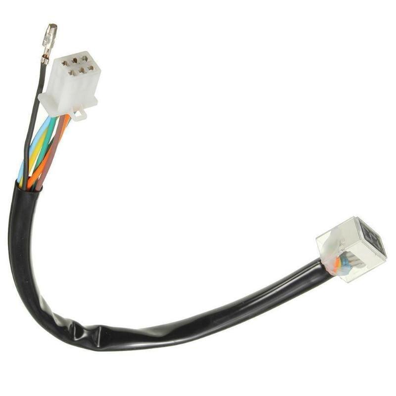 Универсальный мотоцикл светодиодный цифровой индикатор передачи дисплей рычажный датчик переключения
