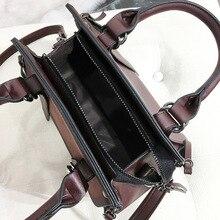 High Quality Leather Vintage Handbags