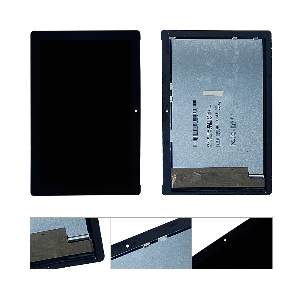 For ASUS ZenPad 10 Z300 Z300C Z300CG Z300M P021 LCD Display Touch Screen Digitizer Assembly Replacement for asus zenpad c7 0 z170 z170mg z170cg tablet touch screen digitizer glass lcd display assembly parts replacement free shipping