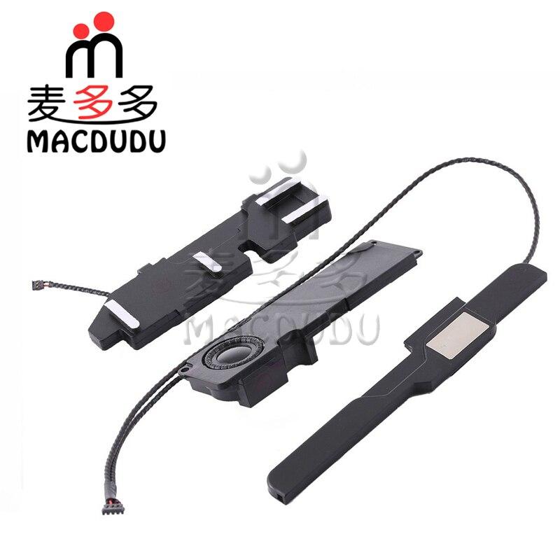 """New Speaker Subwoofer Set For Macbook Pro 15/"""" A1286 2010 2011 2012 MC721 MD103"""