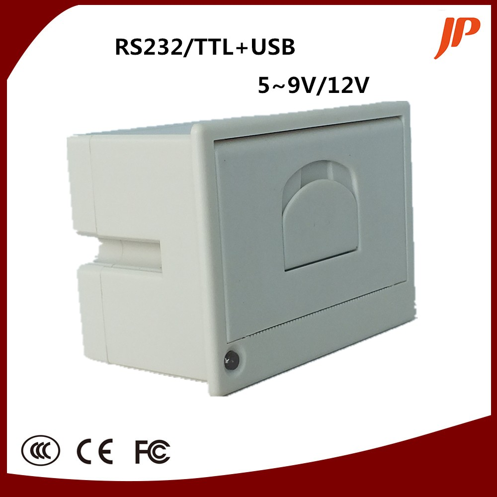 Free shIpping thermal panel printer all in POS font b driving b font recorder medical equipment