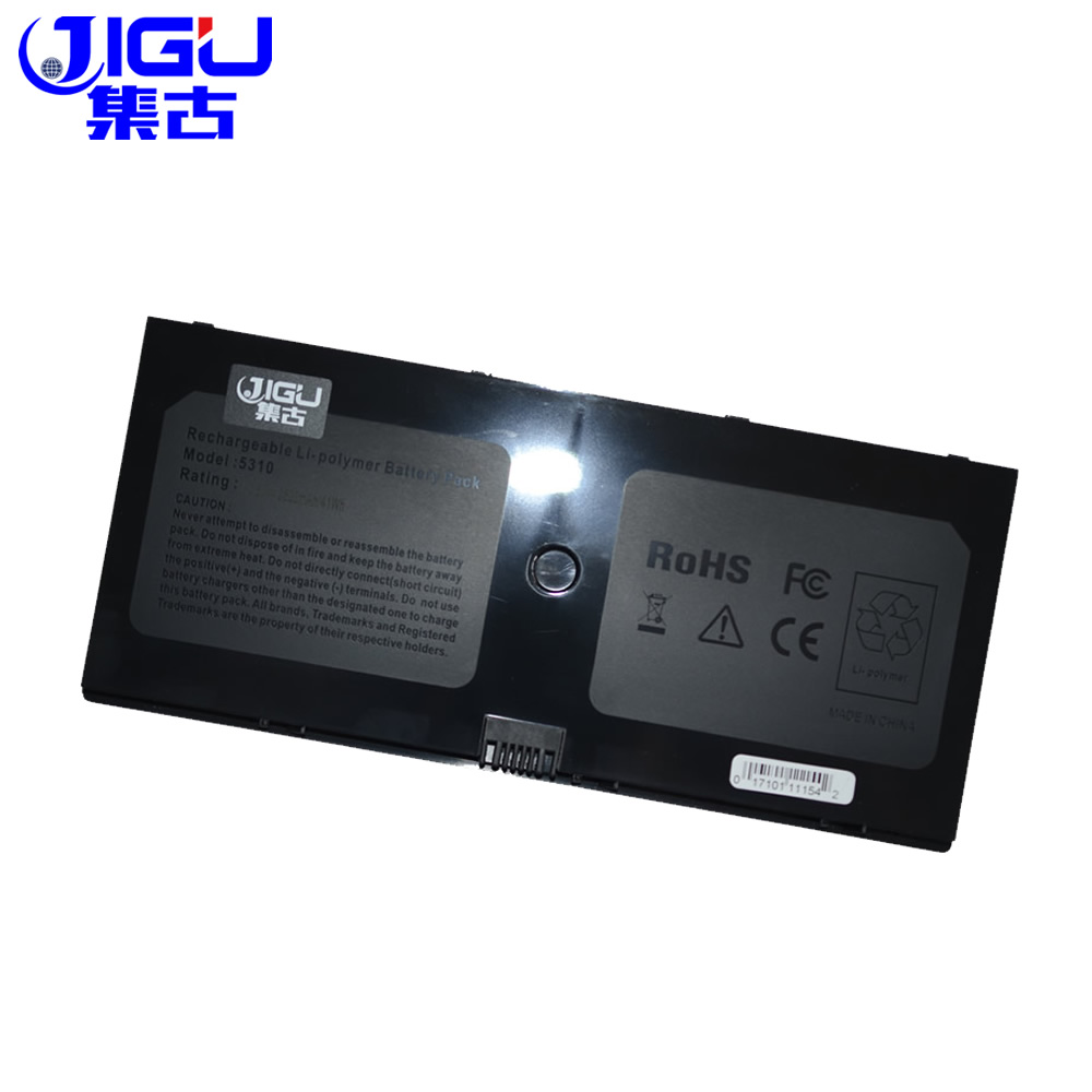 JIGU Laptop <font><b>Battery</b></font> 538693-271 538693-961 580956-001 BQ352AA FL04 FL04041 HSTNN-C72C FOR <font><b>HP</b></font> <font><b>PROBOOK</b></font> <font><b>5310m</b></font> <font><b>PROBOOK</b></font> 5320m image