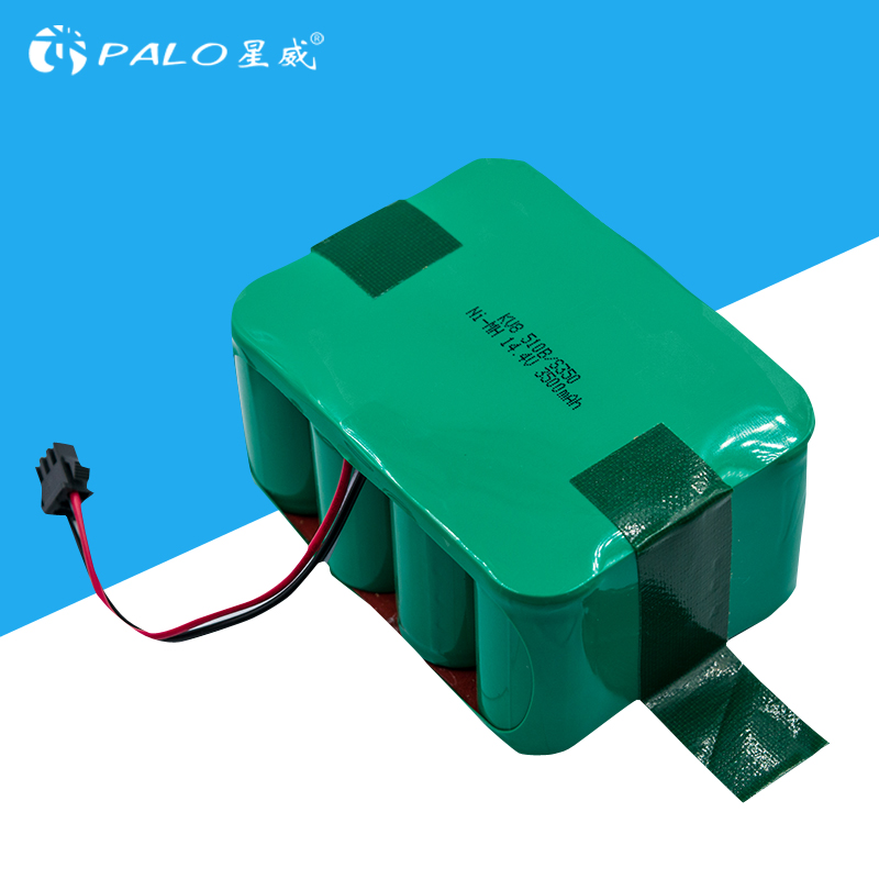 High-grade Environmental14.4v3500mAh Ni-Mh Kehren Roboter Batterie für KV8-210B/210C/510B/510F/510g/ s350 Cleanna XR210 FMART R770