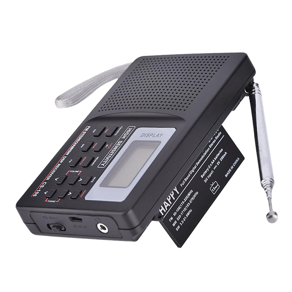 VBESTLIFE-Portable-Radio-Support-FM-AM-SW-LW-TV-Sound-Full-frequency-Radio-Receiver-Alarm-Clock-FM-Radio-Mini-Radio (4)