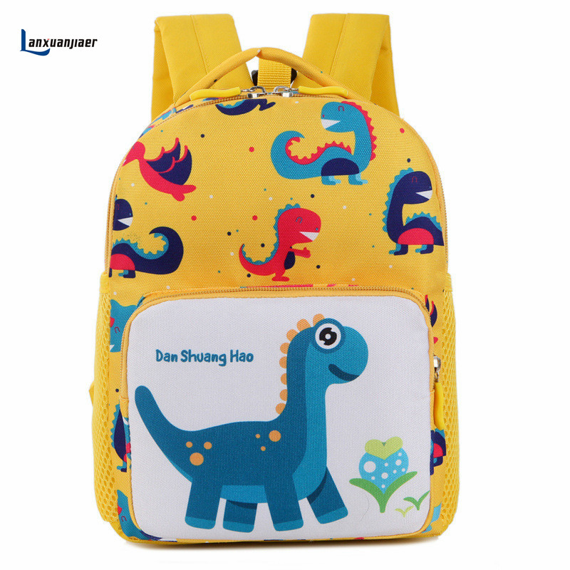 Detail Feedback Questions about Children schoolbag kids cartoon Dinosaur  Toddler Baby Harness Backpack Leash Safety Anti lost Backpack Strap Walker boy  girl ... eb8128b85d348