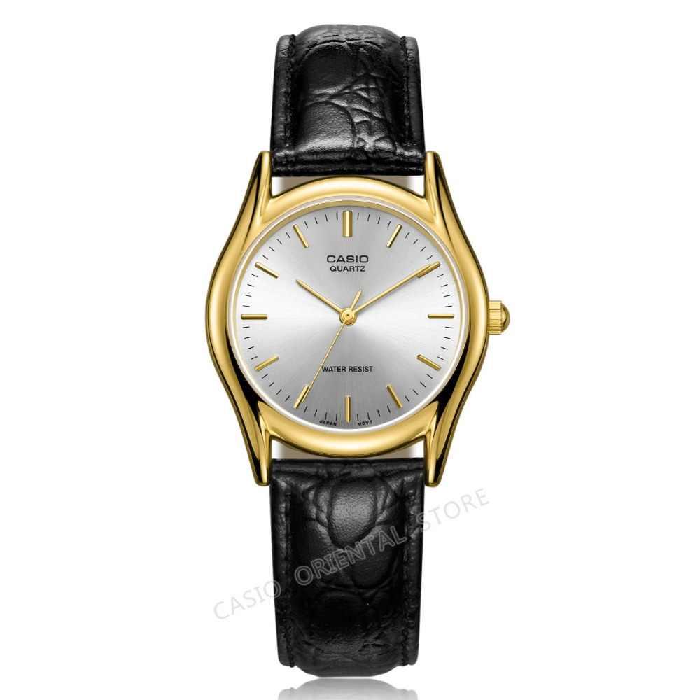 Casio watch Men waterproof quartz watch simple fashion students watch  MTP-1094 Relogio Masculino table clock a3394cf37d