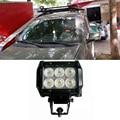 4 Inch 30W LED Work Light Offroad Driving Fog Lamp Car Motorcycle Bicycle SUV ATV 4WD 4X4 UTE Auto UTV AWD Spot Flood Headlight
