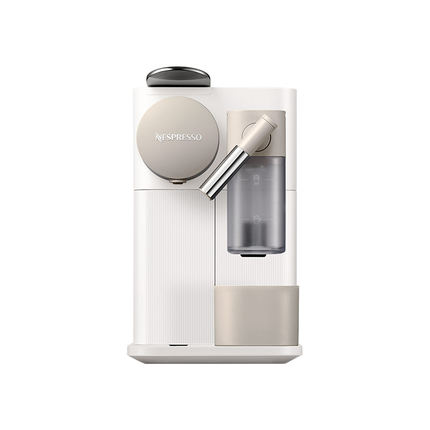 NESPRESSO Capsule coffee machine fully automatic home use easy to operate a key to make coffee coffee machine is fully automatic and convenient for cleaning the nespresso