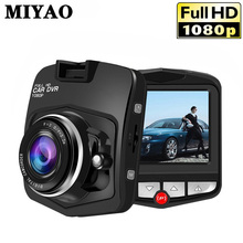 New 2019 Mini Car DVR Camera Full HD Dash Camera 1080P Video Recorder Dashcam Night Vision Dash Cam Parking Monitoring G-sensor цена
