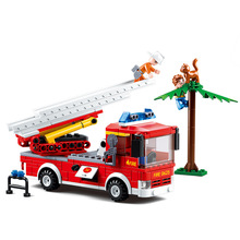 S Model Compatible with Lego B0625 269Pcs Models Building Kits Blocks Toys Hobby Hobbies For Boys Girls