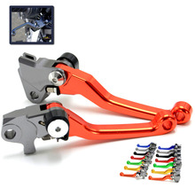 New arrival Motorcycle CNC Pivot Brake Clutch Levers For Suzuki DRZ 400 S/SM 200 2001 2002 2003 2004 2005 2006 2007 08 09 10 11